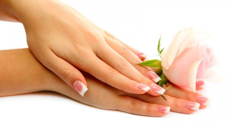 Cuidado de manos y u as belleza y salud for Cuidados de la vinca