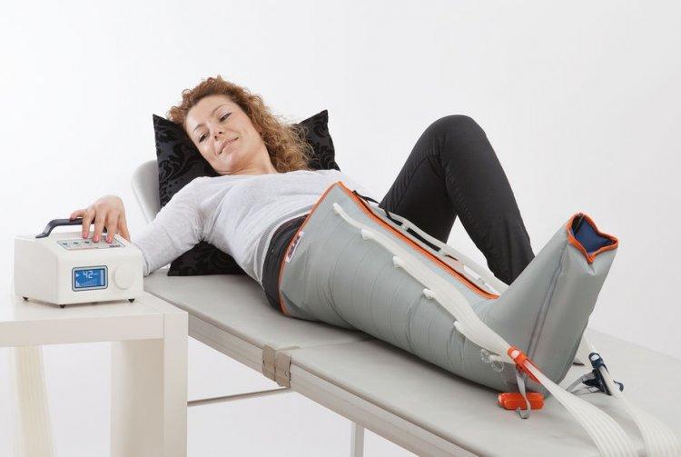 ¿Para qué sirve la presoterapia?