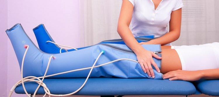 ¿Qué sirve la presoterapia?