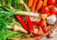 Guía básica sobre la dieta dash