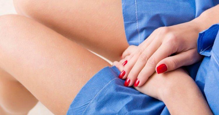 Higiene de la zona genital
