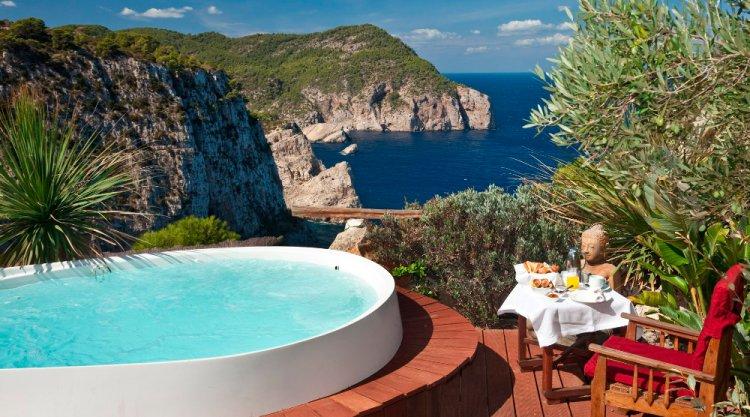 Los 10 mejores hoteles con spa de España