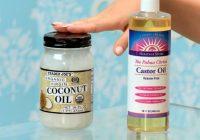 Los mejores aceites para el pelo