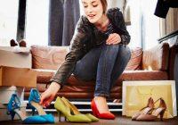¿Qué tipo de zapato te conviene?